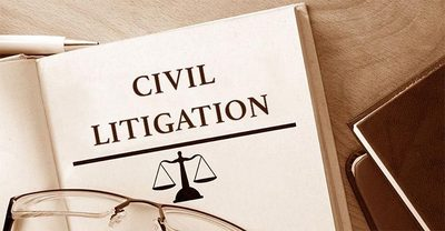 civil litigation main